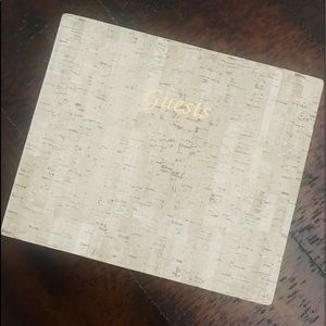 Other - Wedding Guest Book